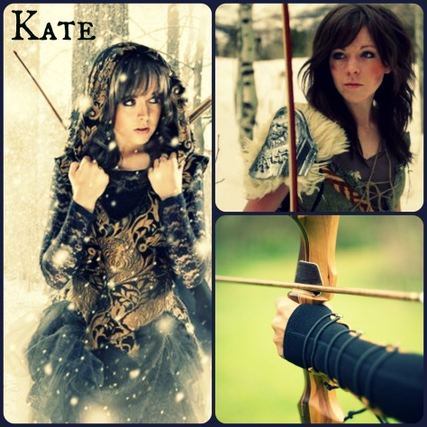 Kate Collage