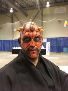 Notanee Darth Maul