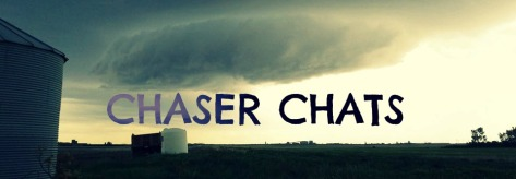 Chaser Chats Banner