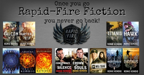 Rapid Fire Fiction